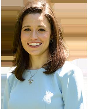Dr. Maria McGann